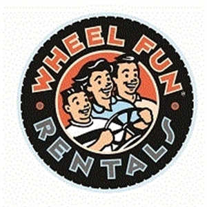 Wheel Fun Rentals - Humboldt park